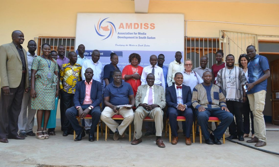 Annual general assembly for the association for media development in affairs assistant henry andrea attended the annual general assembly meeting for the association for media development in south sudan amdiss where they publicscrutiny Image collections